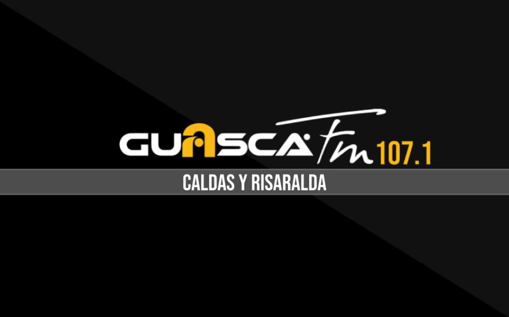 Guasca Fm 107.1