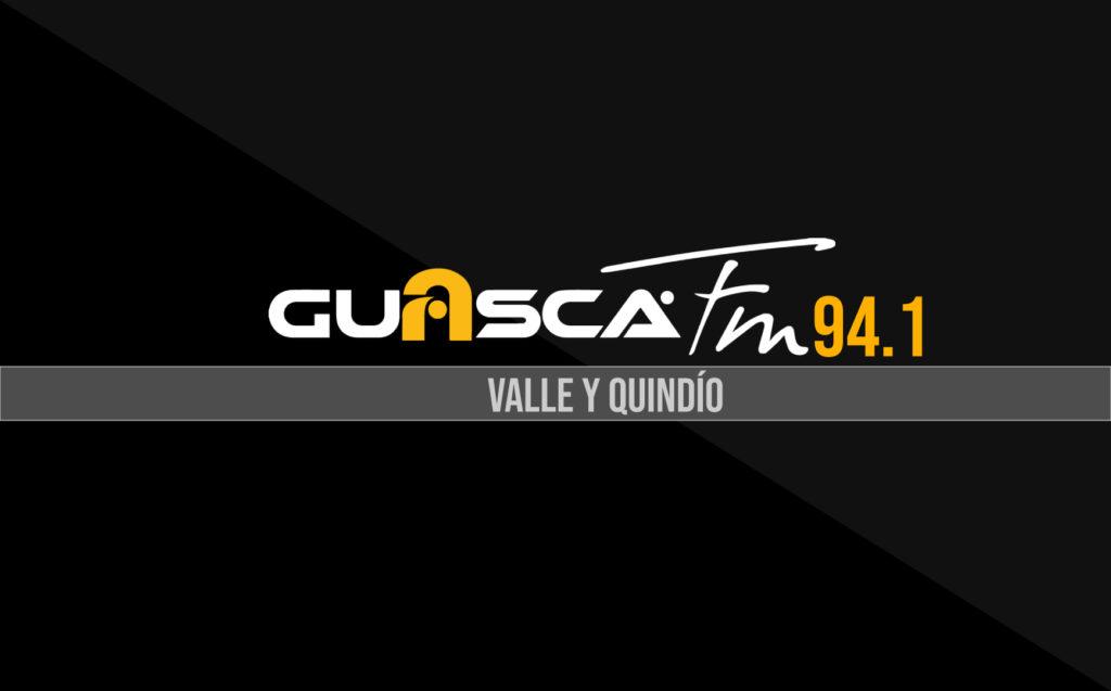 Guasca Fm 94.1