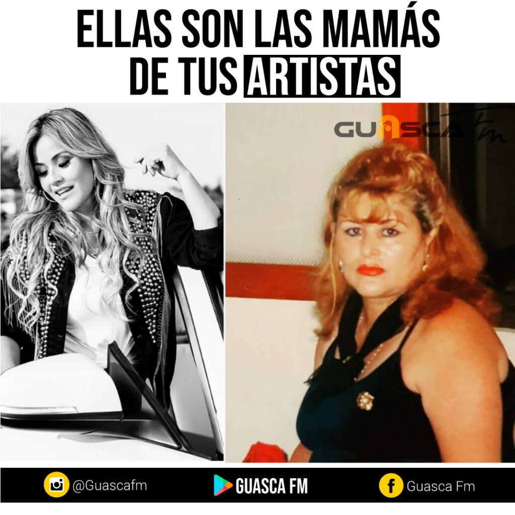 Mamá Francy