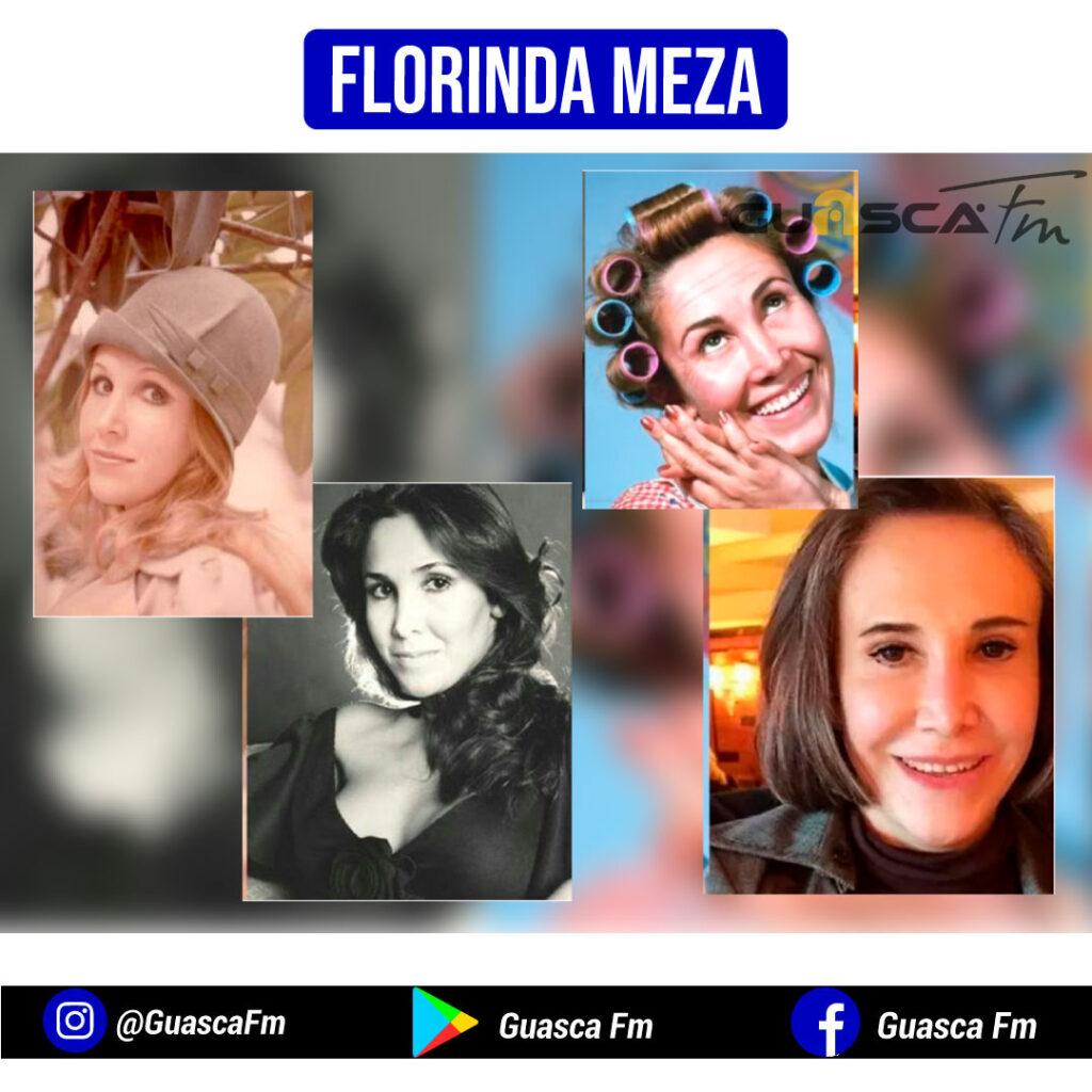 Antes y después de Florinda meza